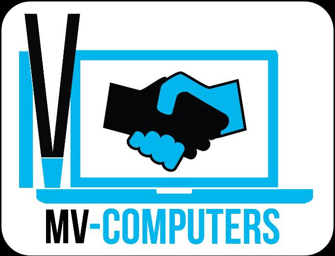 Logo MV-COMPUTERS